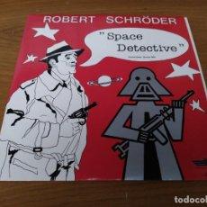 Discos de vinilo: ROBERT SCHROEDER.ELP.ELECTRONICA.BUSCADISIMO. Lote 140052094