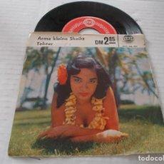 Discos de vinilo: ARME KLEINE SHEILA. TELSTAR.. Lote 140071466