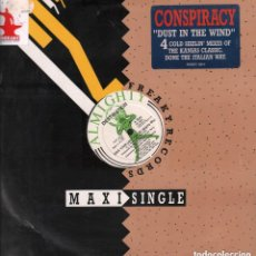 Discos de vinilo: SAVE YOUR LOVE FOR ME / PLANET OF LOVE / LP MAXISINGLE DE 1991 RF-6808. Lote 140088830