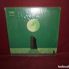 Discos de vinilo: LP MIKE OLDFIELD - CRISES. Lote 140090166