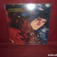 Discos de vinilo: LP MIKE OLDFIELD - EARTH MOVING. Lote 140090650