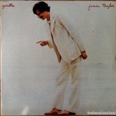 Discos de vinilo: JAMES TAYLOR : GORILLA [ESP 1975] LP. Lote 140127442