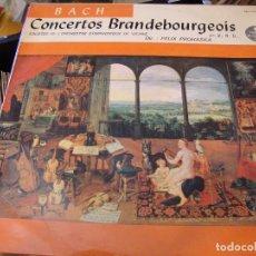 Discos de vinilo: LOTE DE 6 LPS DE VINILO- MÚSICA CLÁSICA. Lote 140129942
