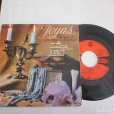 Discos de vinilo: DON DEWITT-EP LUNA AZUL +3. Lote 140153398