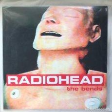 Discos de vinilo: RADIOHEAD / THE BENDS. Lote 140192778
