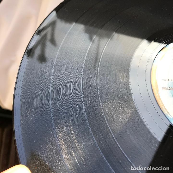 Discos de vinilo: Lp_GAT-De La Banda Sonora Original De La Película - La Mujer De Rojo_GAT_EX - Foto 5 - 140195790