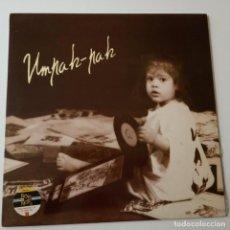 Discos de vinilo: UMPAH-PAH-BORINOTS- MAXI SINGLE 1993- MUY RARO- COMO NUEVO.. Lote 140234974