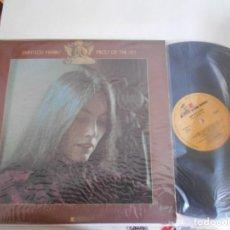 Discos de vinilo: EMMYLOU HARRIS-LP PIECES OF THE SKY. Lote 140248662