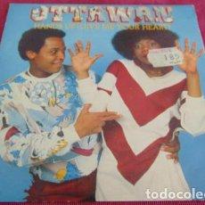 Discos de vinilo: OTTAWAN - HANDS UP (GIVE ME YOUR HEART) - SINGLE. Lote 140257254