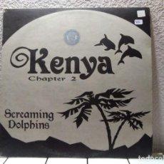 Discos de vinilo: KENYA. Lote 140261990