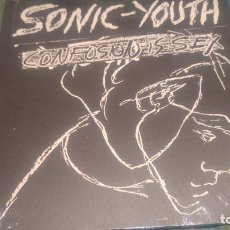 Discos de vinilo: SONIC YOUTH - CONFUSION IS SEX -. Lote 140287458