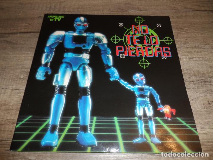 NO TE LO PIERDAS - DOBLE LP (Música - Discos - LP Vinilo - Techno, Trance y House)