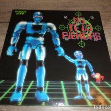 Discos de vinilo: NO TE LO PIERDAS - DOBLE LP. Lote 140298422