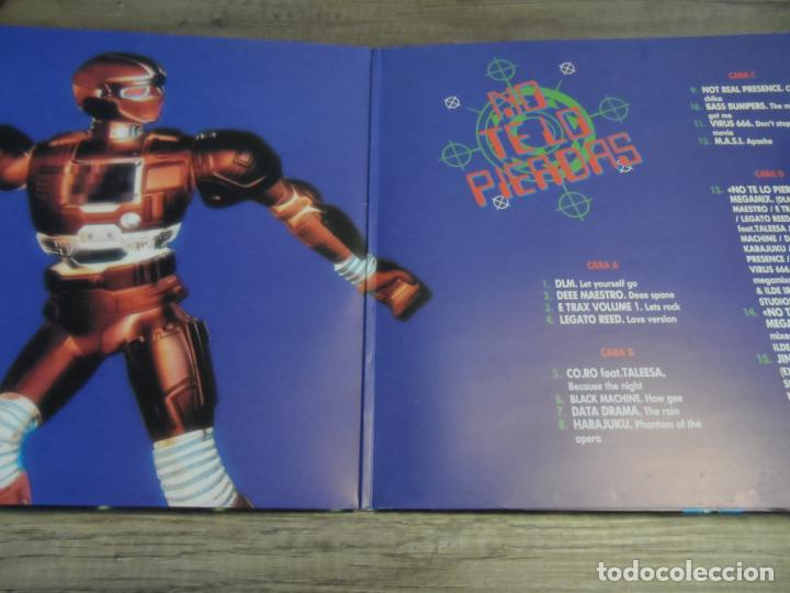 Discos de vinilo: NO TE LO PIERDAS - DOBLE LP - Foto 2 - 140298422