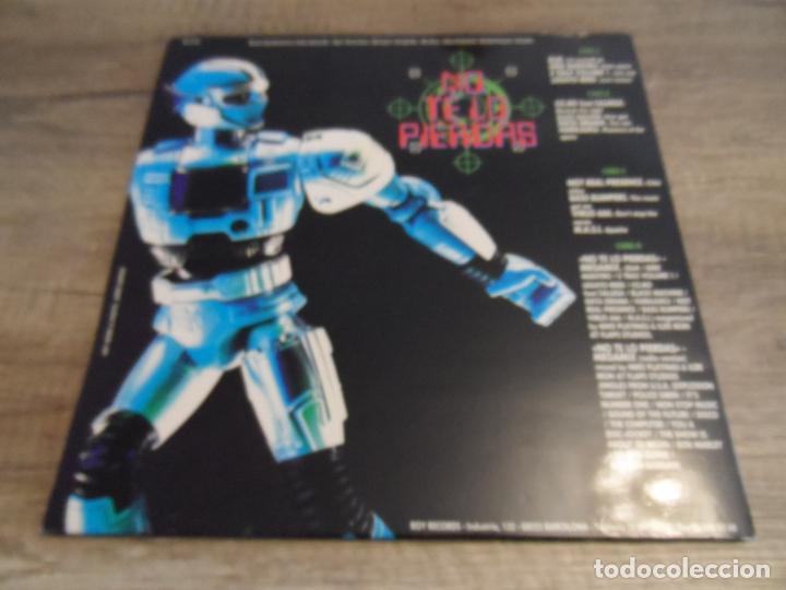 Discos de vinilo: NO TE LO PIERDAS - DOBLE LP - Foto 3 - 140298422