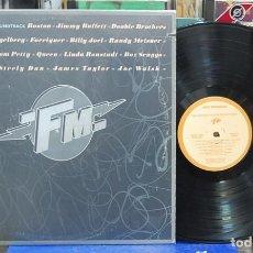 Discos de vinilo: THE ORIGINAL MOVIE SOUNDTRACK - FM. MCA RECORDS 1978, REF. MCA2-12000. LP DOBLE EDITADO EN EE. UU. Lote 140298774