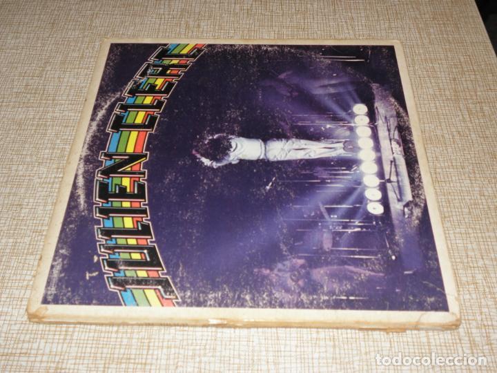 Discos de vinilo: JULIEN CLERC - CARPETA TRIPTICA , 3 LPS - ED. FRANCESA - 1977 - Foto 2 - 140308566
