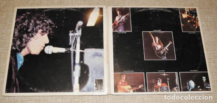 Discos de vinilo: JULIEN CLERC - CARPETA TRIPTICA , 3 LPS - ED. FRANCESA - 1977 - Foto 3 - 140308566