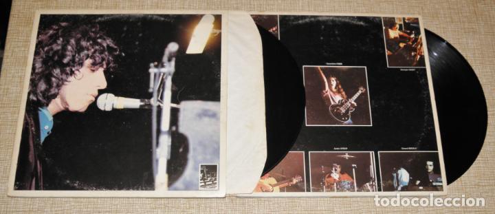 Discos de vinilo: JULIEN CLERC - CARPETA TRIPTICA , 3 LPS - ED. FRANCESA - 1977 - Foto 4 - 140308566