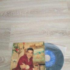Discos de vinilo: LUIS MARIANO / QUINCE AÑOS TIENE MI AMOR ( DUO DINAMICO ) EP 45 RPM / LA VOZ DE SU AMO 1961. Lote 140329986