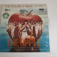 Discos de vinilo: THE APPLE: THE POWER OF ROCK IN 1994 (VINILO). Lote 140367318
