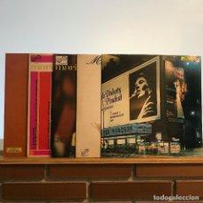 Discos de vinilo: MARIA DOLORES PRADERA_PACK 5LP_EN BUENISIMO ESTADO. Lote 140380902