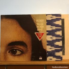 Discos de vinilo: MARIA DEL MAR BONET _ PACK 3LP LO MEJORES ORIGINALES_ GAT. Lote 140390678
