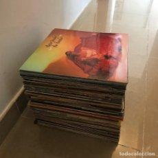 Discos de vinilo: 85LP RUMBA, FLAMENTO, POP, ROCK ESPAÑOL TODOS LOS ESTILOS BUEN ESTADO,DOBLES Y SINGLES, . Lote 140392030
