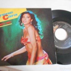 Discos de vinilo: IRENE CARA-SINGLE WHY ME-NUEVO. Lote 140405166
