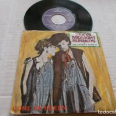 Discos de vinilo: DEXYS MIDNIGHT RUNNERS & THE EMERALD EXPRESS. Lote 140410150