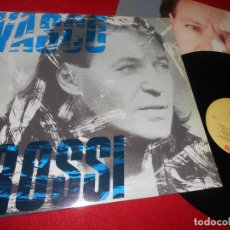Discos de vinilo: VASCO ROSSI LIBERI LIBERI LP 1989 EMI EDICION ITALIA ITALY. Lote 140410706