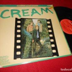 Discos de vinilo: CREAM LP POLYDOR EDICION ENGLAND UK. Lote 140415874