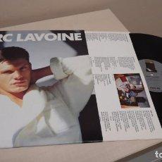 Discos de vinilo: MARC LAVOINE - LE PARKING DES ANGES - PHILIPS- 1983 PHONOGRAM- S,A, PARIS - . Lote 140417462