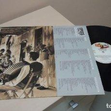 Discos de vinilo: EROS RAMAZZOTTI -IN CERT MOMENTI-1987 FOCO.-MADE IN GERMANY- . Lote 140417922
