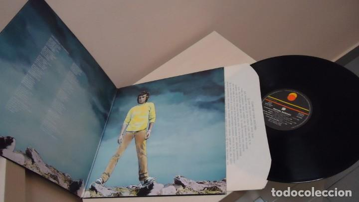 Discos de vinilo: MICHEL SARDOU -LES LACS DU CONNEMARA- DISQUES TREMA RCA- MADE IN FRANCE -1981- - Foto 2 - 140418882