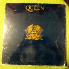 Discos de vinilo: QUEEN - GREATEST HITS II. Lote 140419470