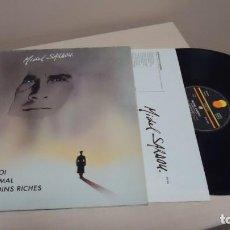 Discos de vinilo: MICHEL SARDOU- L,AN MIL- DISQUES TREMA ARIOLA - MADE IN FRANCE - 1983 -. Lote 140420366