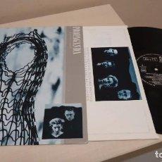 Discos de vinilo: PROPAGANDA -A SECRET WISH-MADE IN FRANCE - 1985-ISLAND PRIMERA EDICION - . Lote 140422686