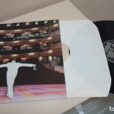 Discos de vinilo: POLNAREFF - INCOGNITO - 1985 RCA RECORDS - MADE IN FRANCE - ENUT RECORDS - UK- . Lote 140424430