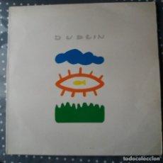 Discos de vinilo: DUBLIN. Lote 140426678