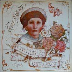 Discos de vinilo: GERRY RAFFERTY – CAN I HAVE MY MONEY BACK - LP UK 1982 - TRANSATLANTIC RECORDS TRS 112. Lote 140430506