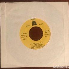"Discos de vinilo: CLOQUELL'S ""PARA SABER"" ""OYE NIÑA"" 1980 EARLY DISCO FUNK SPANISH RAFAEL APARISI. Lote 140432638"