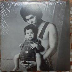 Discos de vinilo: LP DANNY RIVERA DANNY RIVERA. Lote 140436573