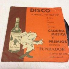 Discos de vinilo: LA GUITARRA FLAMENCA . Lote 140448538