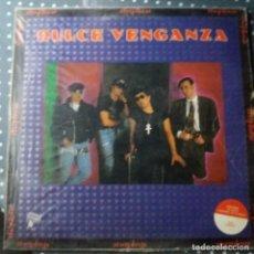 Discos de vinilo: DULCE VENGANZA - STRIP TEASE. Lote 140474978