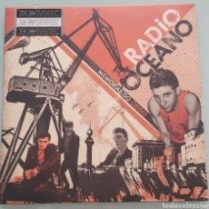 Discos de vinilo: RADIO OCEANO - MEMORIAS DO OXIDO - 2 LPS - VINILO - NUEVO. Lote 140477985