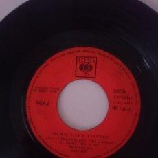 Discos de vinilo: PACIFIC GAS AND ELECTRIC -- ARE YOU READY - STAGGOLEF AÑO 1970 -ALGO MAL ESTADO -REFM1E4BOES132D. Lote 140481730