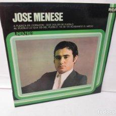 Discos de vinilo: JOSE MENESE. LINATRES. LP VINILO. RCA. 1979. VER FOTOGRAFIAS ADJUNTAS. Lote 140487406