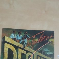 Discos de vinilo: DISCO DE VINILO DESTINY - JACKSON FIVE. Lote 140488442