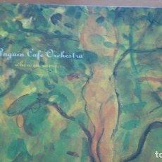 Discos de vinilo: PENGUIN CAFE ORCHESTRA WHEN IN ROME... LP. Lote 140496138